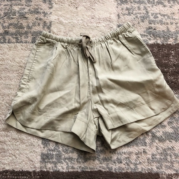 Sperry Pants - Sperry casual shorts